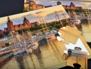 Puzzle Szczecin